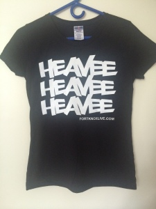 Heavee Baby T Women